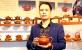 江苏省宜兴青年陶艺家唐宇勋:紫砂陶艺 是人们一生的幸福