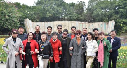 """""""我在桂林挺好的""""公益摄影活动受好评"""