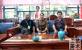 中华工艺美术网唐国宣采访中粤新古典红木家具厂卓高伟