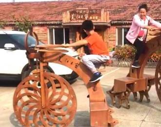 黑龙江省美江木艺园:文旅艺术产品创业创新的领跑者